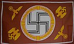 Hitler's Personal Flag, WW2