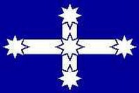 Eureka Flag, Historical flag, CollectorsFlag Eureka,