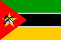 Mozambique Flag, International Flag Mozambique, World Flag , Flagge