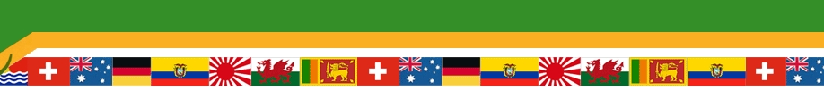 Flags Down Under - Flags from around the world - Make a statement